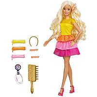 Кукла Барби Pоскошные локоны Barbie Ultimate Curls SKL52-241126