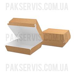 Упаковка для бургерів