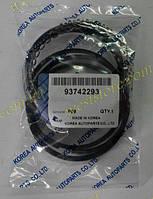 Кольца поршневые Ланос Lanos 1.5 стандарт Ф=76.5 KAP Корея,93742293