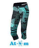 Бриджи Nike Pro Patch Work, Код - 689832-466