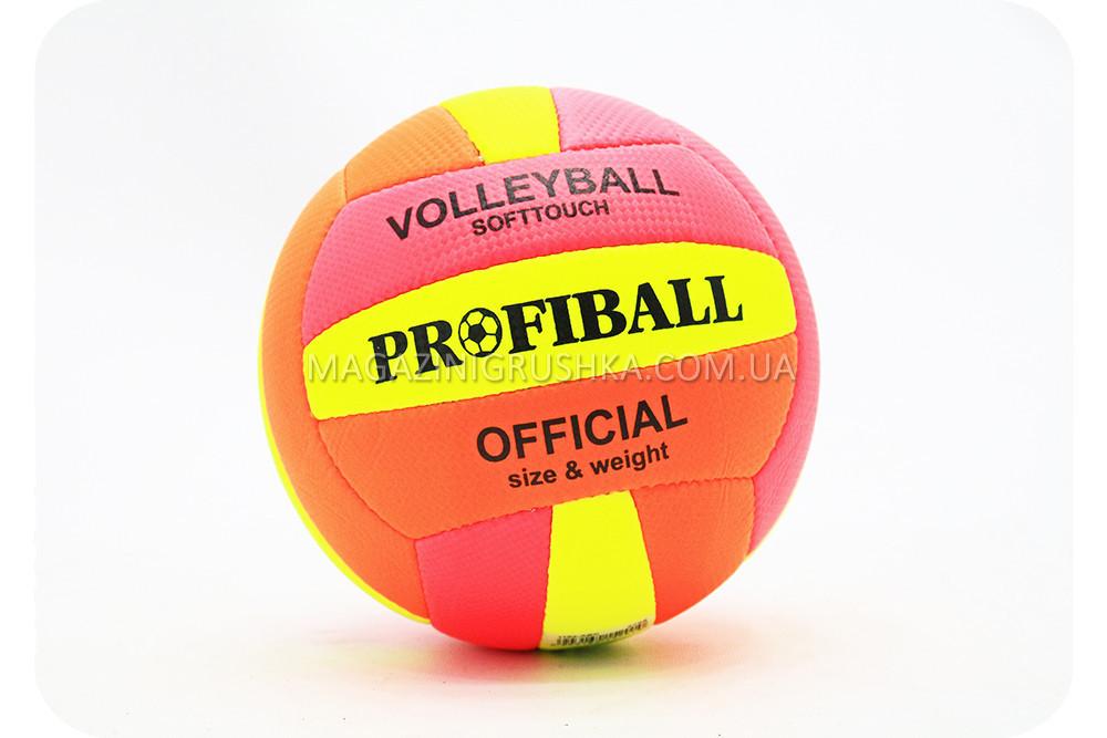 Волейбольный мяч 1102-ABC - Вид 1