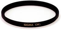 Фильтр Sigma 62 мм DG UV