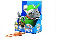 Интерактивная мягкая игрушка «Щенячий патруль на поводке» Рокки, фото 1