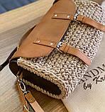Комплект заготовок для изготовления сумки 16×7, фото 3