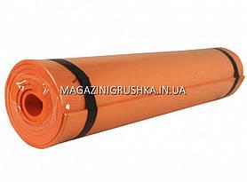 Коврик для йоги и фитнеса Оранжевый M0380-3