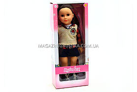 Лялька Defa Школа №1 висота 47см 5507