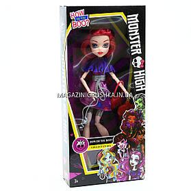 Кукла «Monster High» - серия «How do You Boo» 28см №2 MH9364