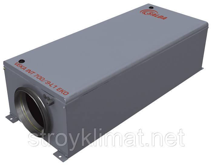 Приточная установка Salda VEKA INT   700-5,0 L1