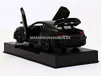 Машинка модель Автопром Chevrolet Сamaro (Шевроле Камаро) Черный арт.7645, фото 2