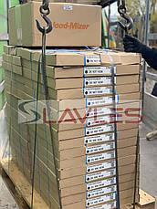 Пильное полотно для ленточной пилы  Wood-Mizer 1,00x35 пр 10/30(Польша), фото 2