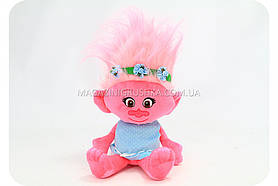 Мягкая игрушка «Тролли» - Розочка 35см 00417-91