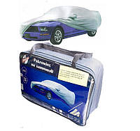 Тент автомобильный уплотненный для седана L 483х178х120 Milex СС0902