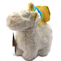 Мягкая игрушка «Пони-единорог Радуга 1», мех искусственный, 25х11х22 см (25053-4)