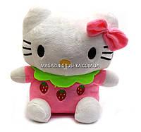 Мягкая игрушка Китти №1 Розовая 22см 25436-1