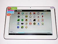 Планшет AMPE A10 1/2GB GPS Wi-Fi Bluetooth White