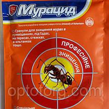 Мурацид  гранулы от муравьев 50 г качество