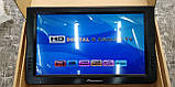 Автомобильный портативный телевизор PIONEER D10 дюймов с T2 (лучше OPERA), фото 7