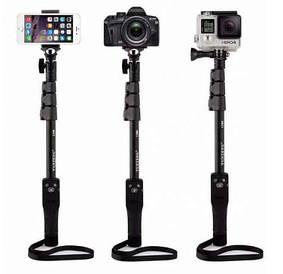 Селфи палка,монопод Yunteng YT-1288 для Iphone,Go Pro