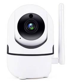 Беспроводная Ip камера UKC Y13G, распознавание лиц