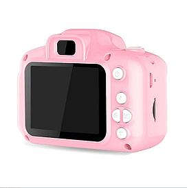 Детская Фото видеокамера gm14 c дисплеем 2.0 3Mpx, 1080P HD