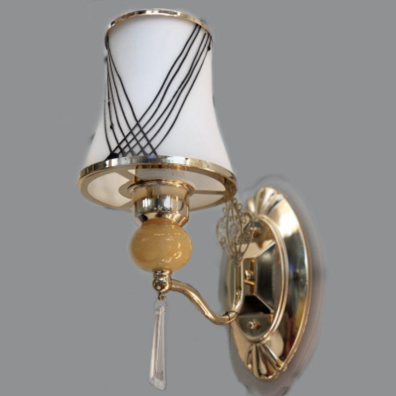 Бра на одну лампу с подсветкой  HQ-2061/1W (12шт)