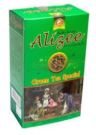 Чай Алізе зелений байховий