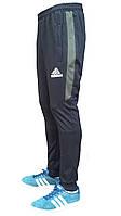 Мужские трикотаж спортивные штаны