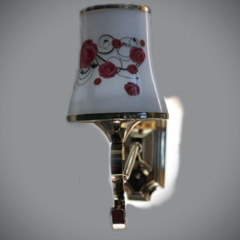 Бра на одну лампу з підсвічуванням по корпусу HQ-2065/1W (12шт)