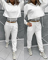Л2604 Ультрамодный женский  спортивный костюм, фото 1