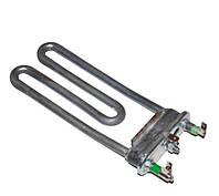 Тэн для стиральной машины l=169mm P=1800W (подогнутый) Thermowatt код товара: 7473