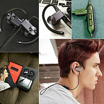 1More Active Sport Bluetooth E1023BT Global Version (Black), фото 2