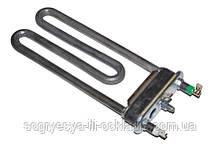 Тэн для стиральной машины l=171mm P=1700W с отверстием под датчик Thermowatt код товара: 7474