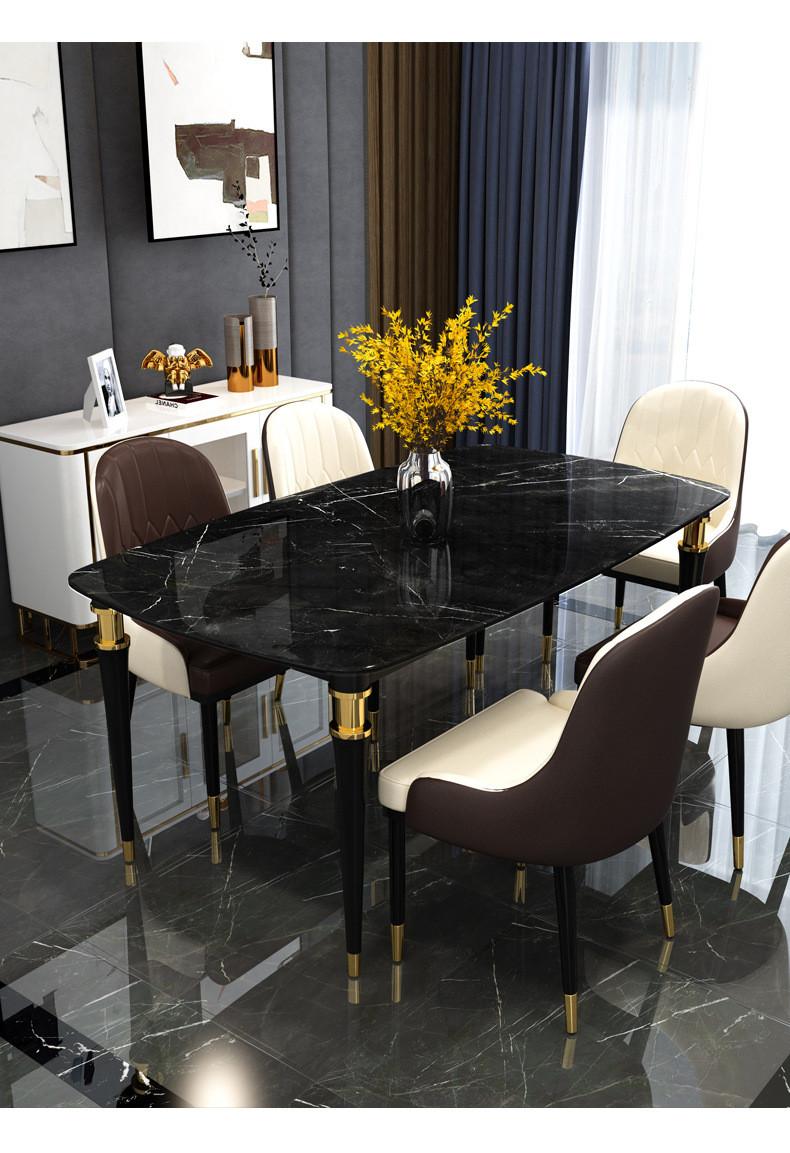 Обеденный стол American Light. Модель 2-436.
