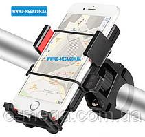 Подставка под телефон велосипедная BauTech HX-M-X5