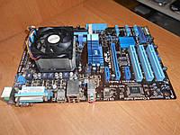 Материнская плата Asus M5A78L LE sAM3 + Athlon X3 450 3,2 GHz комплект