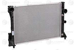 Радиатор охлаждения C (W 204) (07-) M/A LRc 15114 LUZARA2045000203 A2045002203 A2045001603 A2045000403 A20450