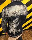 Джинсовая куртка, фото 2
