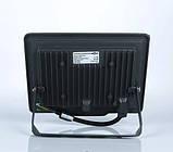 Светодиодный прожектор 30w SMD slim 6500K, фото 3