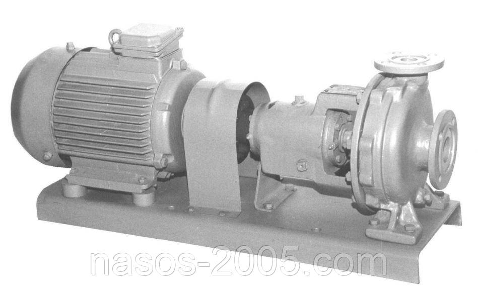 Насос 2АХ 200-150-400-И-СД Катайский насосный завод