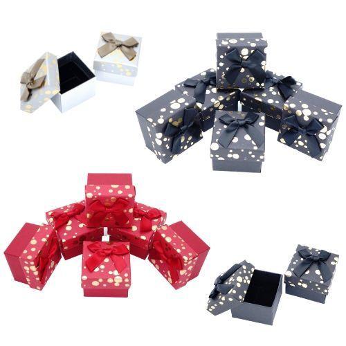 Картонные подарочные коробки