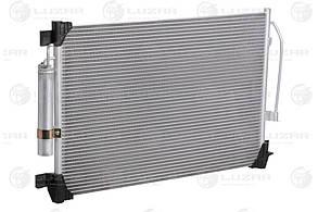 Радиатор кондиционера Murano II (Z51) (08-) LRAC 141AV LUZARSTDTG63940 DN5331 940403 13005331 CN3774PFXC 2749