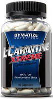 Dymatize Л карнитин L-Carnitine Xtreme (60 caps)