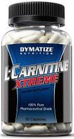 Dymatize Л карнитин L-Carnitine Xtreme (60 caps)