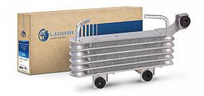 Радиатор маслянный АКПП C (W204) (07-) LOc 1504 LuzarA2711801410 A2711801010