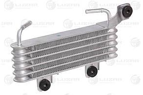 Радиатор маслянный АККП Santa Fe (00-) LOc 0849 Luzar2546026510 812001