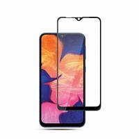 Защитное стекло 2.5 Full Glue для Samsung M10
