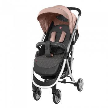 Коляска прогулочная CARRELLO Gloria CRL-8506/1 Coral Pink Гарантія якості Швидка доставка.