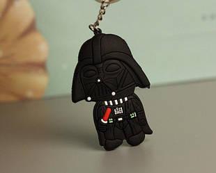"""Брелок из фильма «Звездные войны» для ключей """"Дарт Вейдер"""" Darth Vader lego"""
