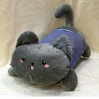 Детский плед игрушка Кот моряк, фото 1