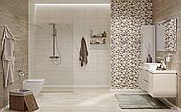 Керамічна плитка для ванної Cersanit Reіna, фото 1